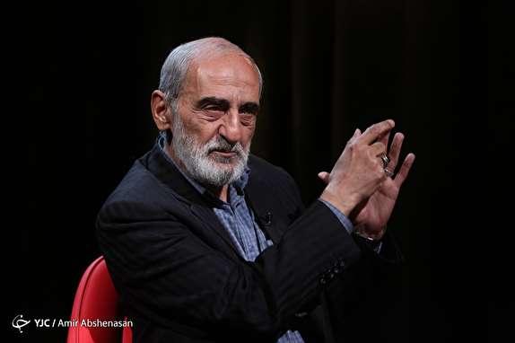 باشگاه خبرنگاران -خلاصه گفتوگوی «۱۰:۱۰ دقیقه» با حسین شریعتمداری مدیر مسئول روزنامه کیهان