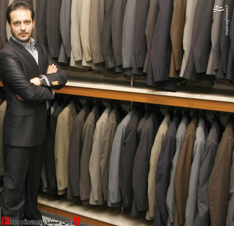شغلهای دوم مشهورترین سلبریتیهای ایرانی که از آن بی اطلاعید! + تصاویر