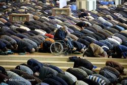 نماز جمعه تهران / ۳ اسفند ۱۳۹۷
