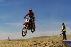 مسابقات موتور کراس آزاد کشوری