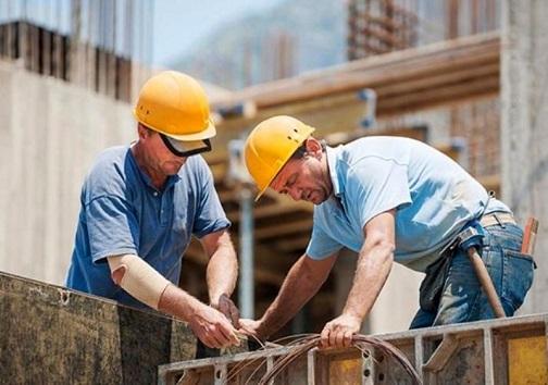اول ایمنی بعد کار باید فرهنگ سازی شود/ ایمنی در کارگاهها برعهده کارفرمایان است