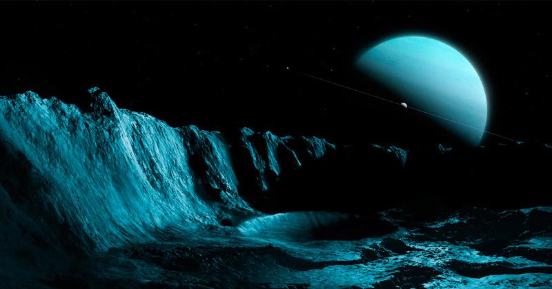 تغییرات جوی سیارات منظومه شمسی بر آب و هوای کره زمین