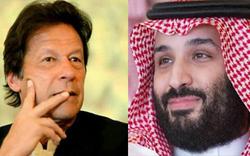 مخالف عربستان در آغوش بنسلمان/ ولیعهد سعودی چه دامی برای «عمرانخان» پهن کرده است؟