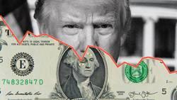 عطوان: باید از ترامپ دیوانه تشکر کنیم!/ به زودی سیطره اقتصادی آمریکا بر جهان پایان خواهد یافت