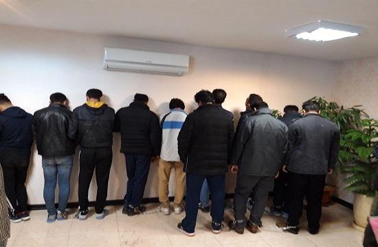 آدمکش مخوف تهران بعد از کشتن ۶۰ نفر به دام افتاد   عکس