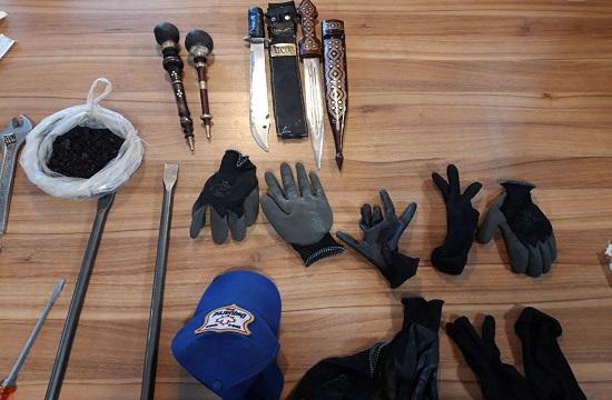 «هیتمن» بعد از کشتن 60 نفر در تهران به دام افتاد   تصاویر