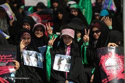 آیا در زمان حکومت امام علی (ع) حجاب اجباری بوده است؟ + فیلم