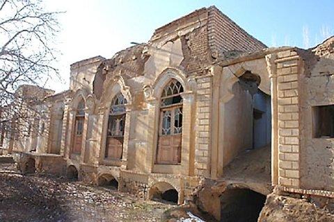 دانش ما از زلزلههای قدیمی ناچیز است/ اصالت ساختمانهای تاریخی حفظ شود