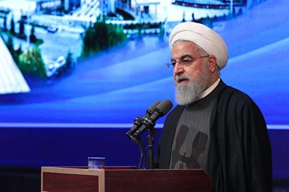 باشگاه خبرنگاران - جمهوری اسلامی در فناوری مرز ندارد/ وظیفه دولت ایجاد ارتباطات سهل با دنیاست