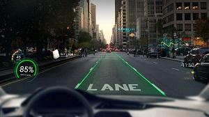 تلاش مضاعف سونی برای توسعه خودروهای خودران