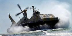 شلیک موشک کروز توسط هواناوهای نیروی دریایی ارتش
