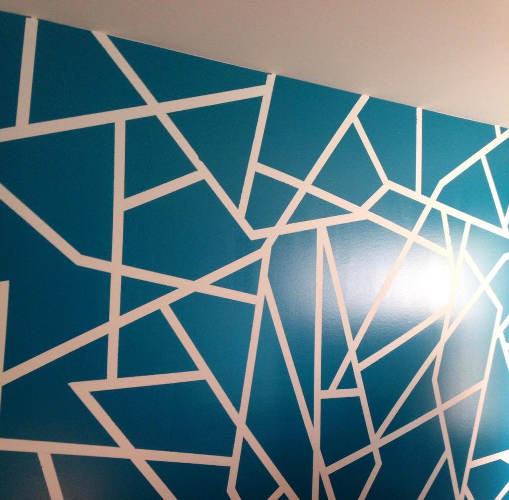 مهمترین مرحله برای نقاشی ساختمان انتخاب رنگ و سبک نقاشی است
