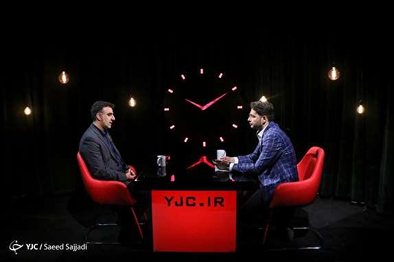 باشگاه خبرنگاران -از حاشیه تا متن سیوهفتمین جشنواره فیلم فجر در گفتوگو با ابراهیم داروغهزاده دبیر جشنواره