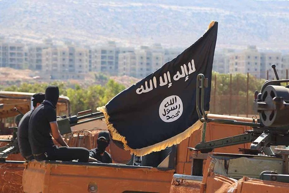 باشگاه خبرنگاران -تحویل ۲۸۰ تروریست داعشی به عراق