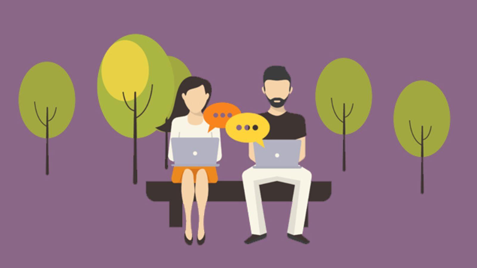 تا چه میزان میتوان به ازدواج هایی که شروعش اینترنتی است تکیه کرد؟