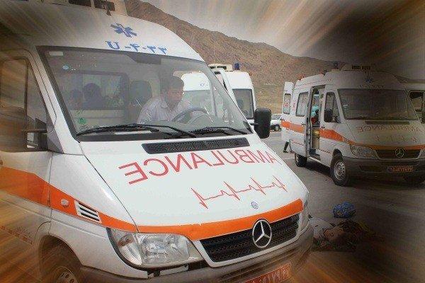 افزایش ۱۴ درصدی حوادث رانندگی در فارس/ثبت بیش از ۳ هزار فقره تصادف