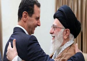 بازتاب وسیع دیدار رهبر انقلاب با بشار اسد در رسانههای خارجی