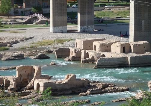 دزفول، محل تلاقی تاریخ، فرهنگ و طبیعت