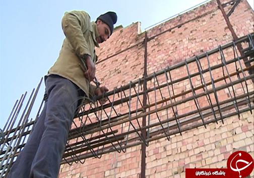 آیا نظارتها بر ساخت و ساز و یاتخریب ساختمانها کافی است؟ / ۶۰ درصد حوادث ناشی از کار در استان گلستان مربوط به کارگاههای ساختمانی است