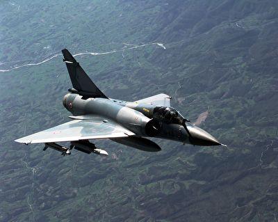 حمله هوایی هند به مقر تروریستها در پاکستان + فیلم
