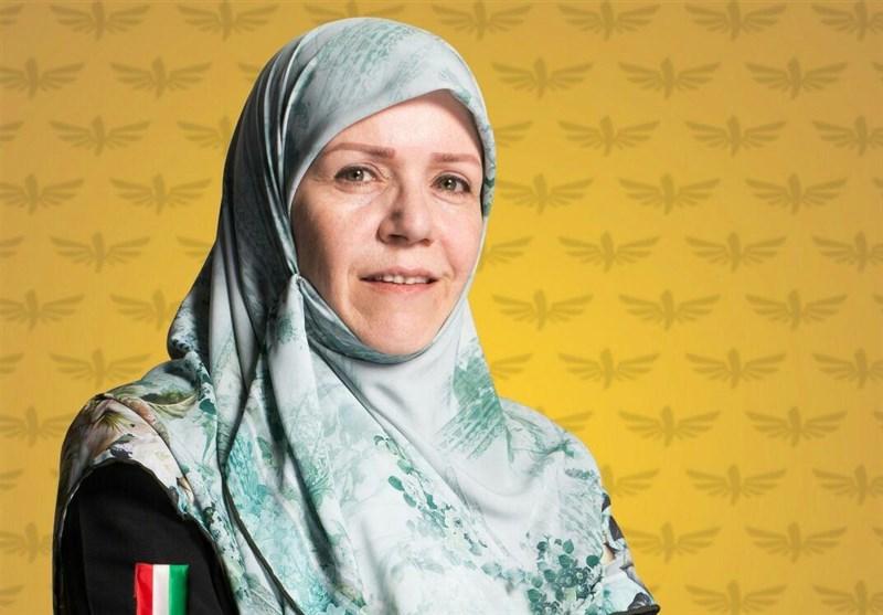 نامزد چهره مردمی سال ۹۷؛ پزشک زنی که بیش از ۳۰۰ جراحی رایگان انجام داده است