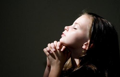 چگونه خدا را به کودکان خود معرفی کنیم؟