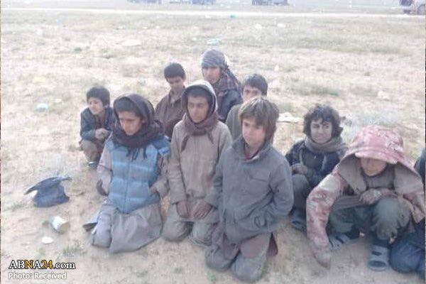 روایتی تکاندهنده از اسارت پسر ۱۰ ساله در چنگال خونین داعش/«عمر ایاد» در گروه نوجوانان خلافت شاهد چه اتفاقاتی بود؟
