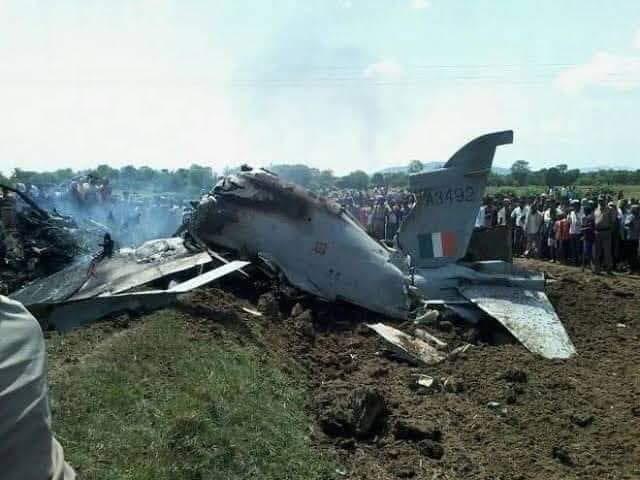 تشدید تنش میان هند و پاکستان/ دو جنگنده هندی سرنگون شدند + عکس و فیلم