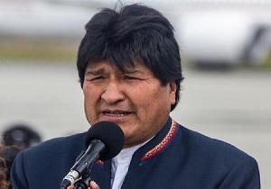 استقبال مورالس از گزینه مذاکره برای حل بحران ونزوئلا