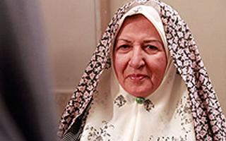 بازیگر زن معروف که خود را «اوشین» ایران میداند! + عکس