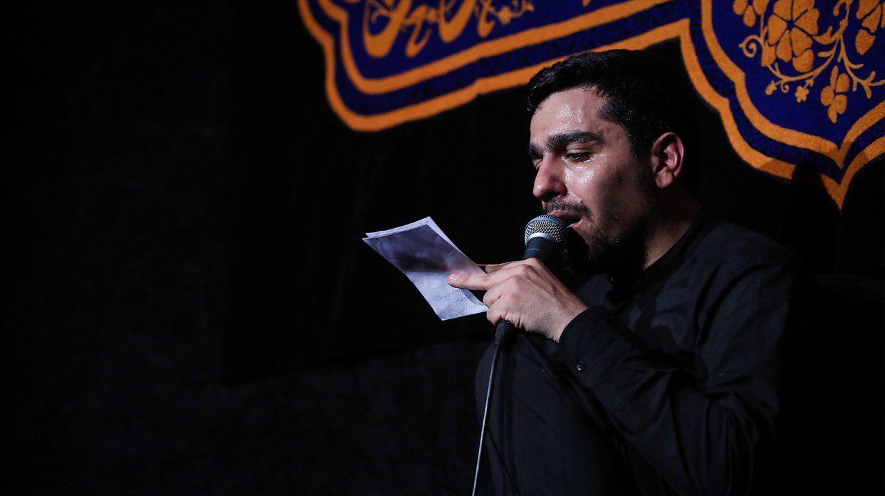 گلچین مداحی شهادت امام هادی (ع)+دانلود