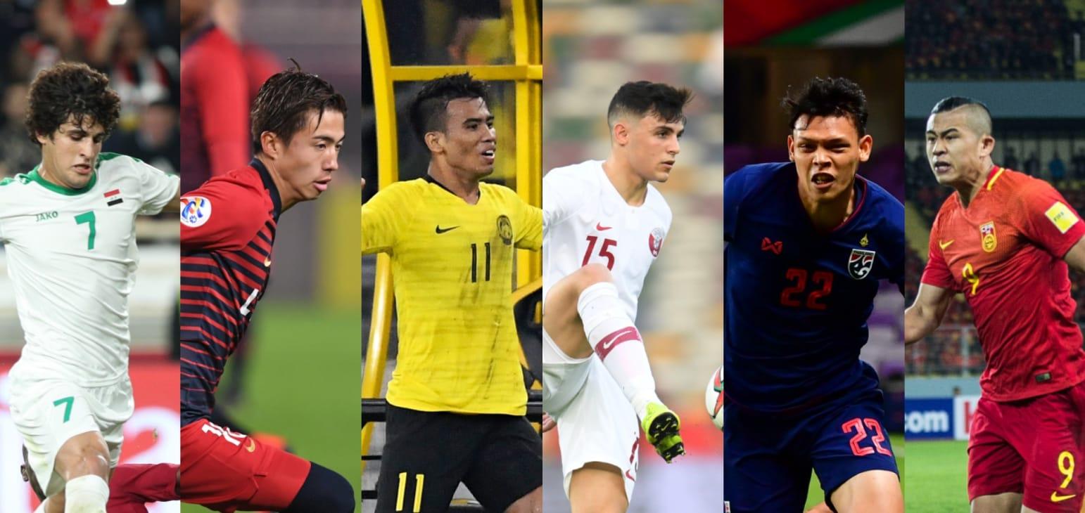 صیادمنش در میان ۱۰ ستاره جوان لیگ قهرمانان