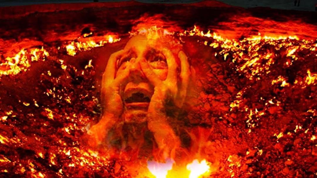 ۲ راه برای نجات از  آتش جهنم که بهانه جویی را از انسان میگیرد!