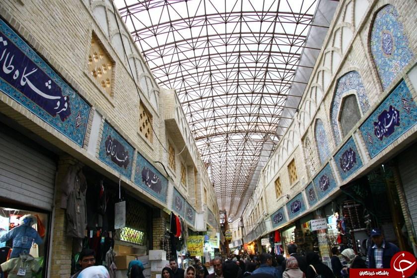 10 مکان دیدنی تهران در سفرهای نوروزی