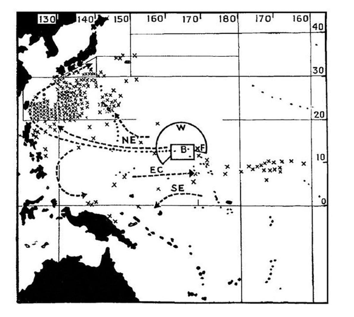آزمایش هستهای ۱۰۰۰ برابر قدرتمندتر از هیروشیما / آمریکا چه بلایی سر ساکنان جزایرمارشال آورد؟ + تصاویر