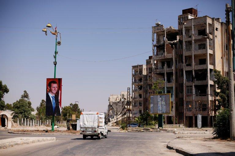 ظرفیت بالقوه سوریه در شکوفایی اقتصاد ایران/سهم ایران از ظرفیت ۳۸۸ میلیارد دلاری چقدر خواهد بود؟