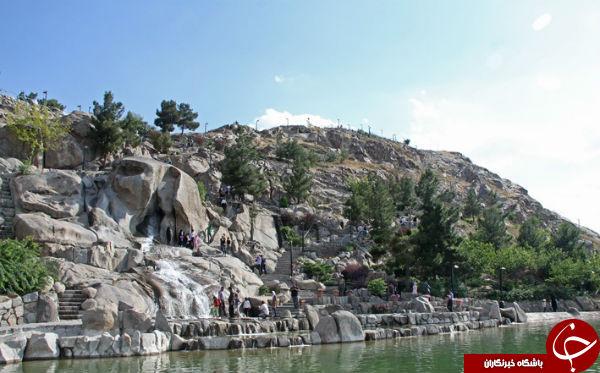 تصاویر جاذبه های گردشگری مشهد