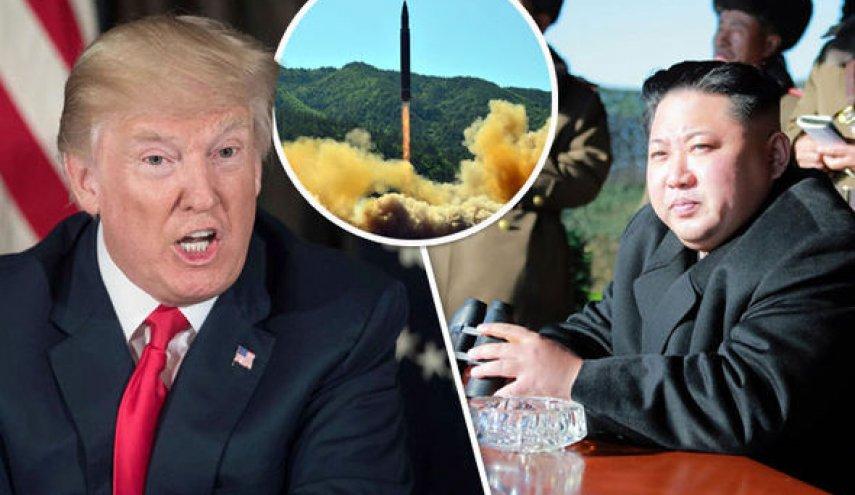 ترامپ: خبر تعلیق برنامه هستهای کرهشمالی خبر خوشحالکنندهای است