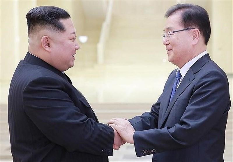 استقبال کره جنوبی از تصمیم کره شمالی درمورد پایان دادن به فعالیتهای هستهای