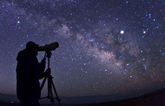باشگاه خبرنگاران -روزی که تلسکوپ به میان مردم میآید/ تلاش برای پیوند عمیق دانش اخترشناسی با جامعه