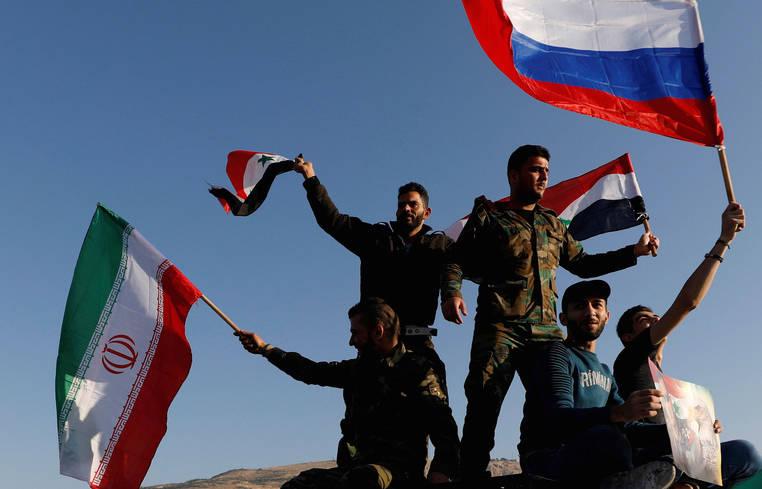 گزارش اندیشکده اسراییلی از قدرت منطقهای ایران: هیچکس در منطقه حریف ایران نیست/ فراتر از اسراییل هم در تیررس موشکهای ایران است +تصاویر