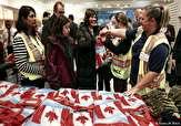 بحران پذیرش پناهندگان در کانادا