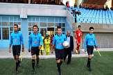 باشگاه خبرنگاران - اعلام اسامی داوران هفته سیوسوم لیگ دسته اول فوتبال