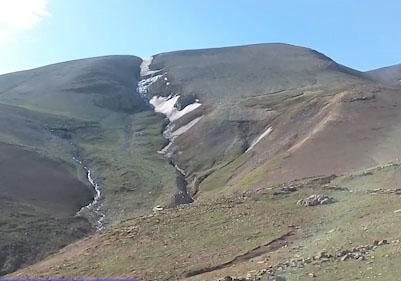 مناظری بینظیر از طبیعت در ماسوله + فیلم