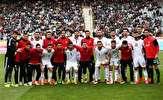 باشگاه خبرنگاران - ستاد برگزاری مراسم بدرقه تیم ملی فوتبال چهارشنبه تشکیل می شود