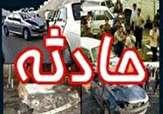 باشگاه خبرنگاران -سقوط خودرو پیکان از پل