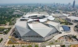 مدرنترین استادیوم جهان+ فیلم