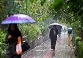 باشگاه خبرنگاران -پیش بینی بارش باران باران و وقوع تندباد و رعدوبرق در اردبیل