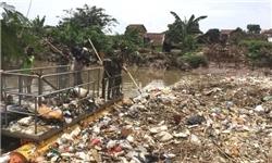 بحران زباله در اندونزی