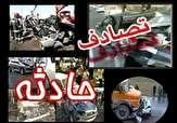 باشگاه خبرنگاران -دو کشته در حوادث رانندگی قزوین